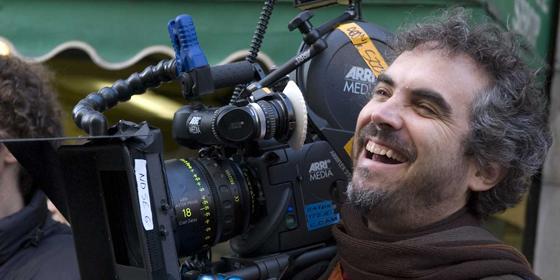Alfonso Cuaon's The Children of Men: Ay, carumba!