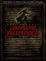 Blade Runner 5 Disc DVD