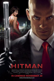 Timothy Olyphant in Hitman