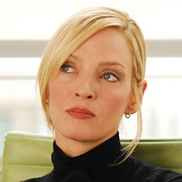 Uma Thurman in The Accidental Husband