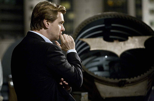 happen when Christopher Nolan was hired