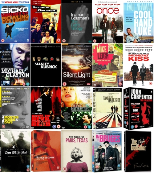 the best dvds of 2008 � filmdetail