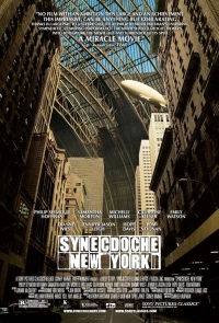 Synechdoche New York