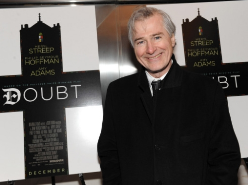Interview: John Patrick Shanley on Doubt | FILMdetail