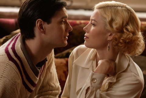 Interview: Ben Barnes and Jessica Biel on Easy Virtue | FILMdetail