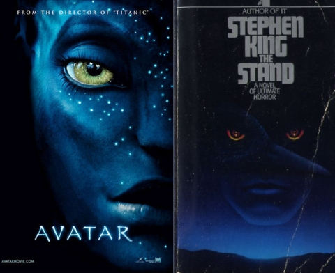an analysis of a thrilling novel the stand by stephen king Stephen king analysis  king's teleplays include the stand (1994), which is based on his novel,  spignesi, stephen j the complete stephen king encyclopedia: .