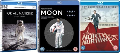 Blu-ray Picks 16-11-09