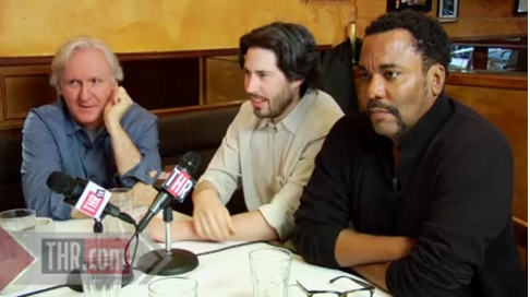 Hollywood Reporter Directors Roundtable – FILMdetail