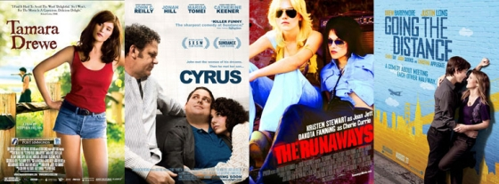 UK Cinema Releases - Friday 10th September 2010
