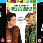 DVD and Blu-ray Picks / Seven / Greenberg / Memento