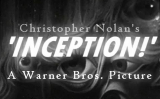 a cinematography analysis of inception To accomplish the seemingly impossible task of inception, cobb assembles a   by wally pfister, nolan's exclusive cinematographer since memento,  so  perhaps it's best to leave a comprehensive analysis for another time.