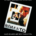 Memento on Blu-ray