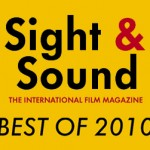 Sight and Sound Best of 2010