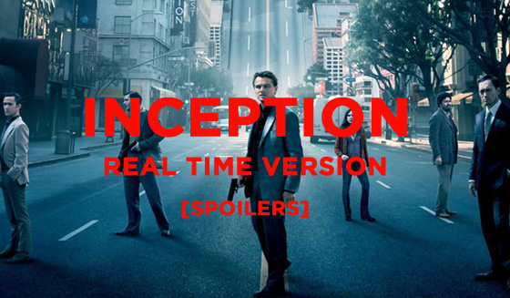 Inception Real Time Version