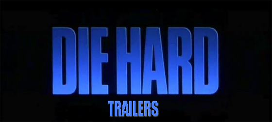 Die Hard Trailer Redux