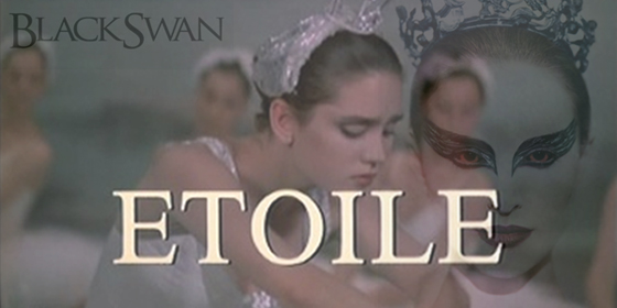 Etoile and Black Swan