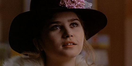 Maria Schneider in Last Tango in Paris (1972)