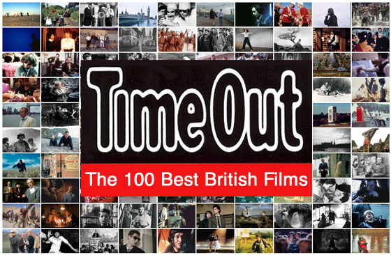foto de Time Out s List of The 100 Best British Films FILMdetail