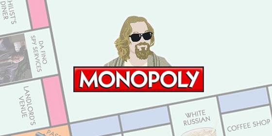 Lewbowski Monopoly
