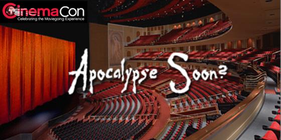 Cinema Con Apocalypse