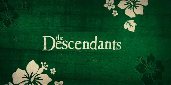 The Descendants - Trailer