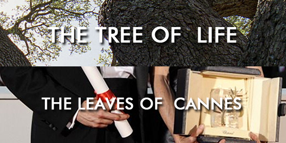 The Leaves of Cannes