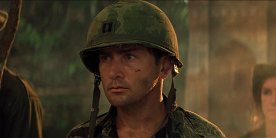 Martin Sheen in Apocalypse Now – FILMdetail