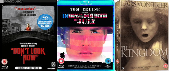 UK DVD and Blu-ray 04-07-11