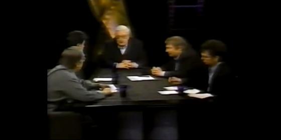 Ebert Kubrick Roundtable