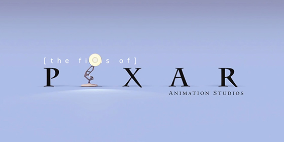 The Films of Pixar
