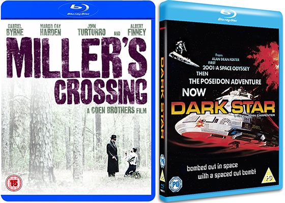 UK DVD and Blu-ray Picks 29-08-11