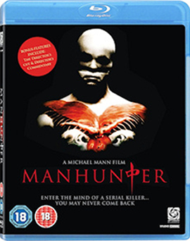 Manhunter on Blu-ray