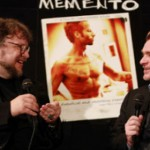 Del Toro and Nolan discuss Memento