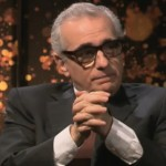 Martin Scorsese at BAFTA