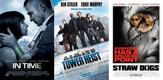 UK Cinema Releases 04-11-11