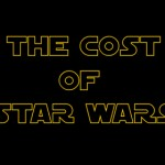 The Cost of Star Wars