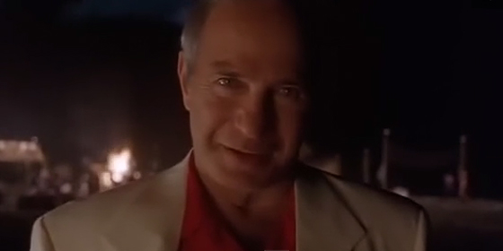 Ben Gazzara as Jackie Treehorn in The Big Lewbowski