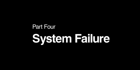 Everything is a Remix Part 4 - System Failure