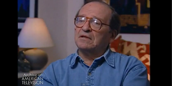 Sidney Lumet interview from 1999