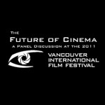 The Future of Cinema VFF 2012