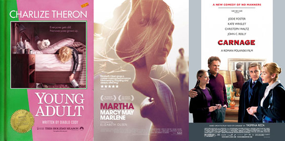 UK Cinema Releases 03-02-11