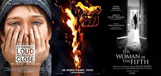 UK Cinema Releases 17-02-11