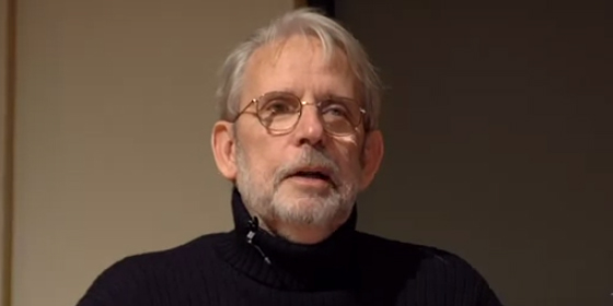 Walter Murch at the Chicago Humanities Festival