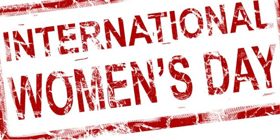 Women in Film on International Women's Day