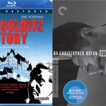 DVD Blu Picks 10-12-12