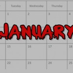 January Backlog 2013
