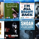 DVD and Blu-ray JANUARY 2015