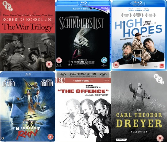 DVD and Blu-ray Picks for APRIL 2015