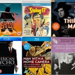 DVD & Blu-ray Picks JULY 2015
