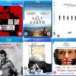 DVD and Blu-ray SEPTEMBER 2015
